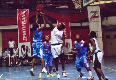 Zenith Bank Women's Basketball League playoffs fixed for Lagos