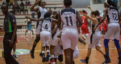 Nigeria B'ball Fed releases timetable for national leagues
