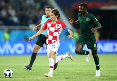 Nigeria rattled not out insists Rohr