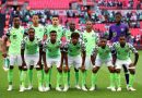 Rohr says Eagles set for Croatia, count on Russian support