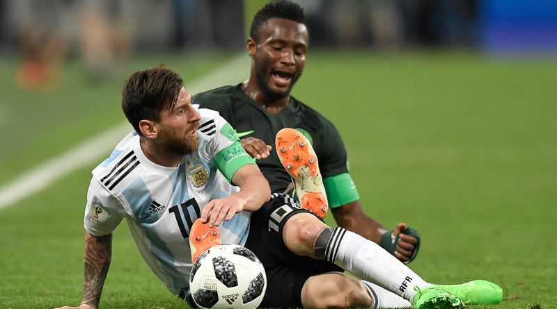 Mikel is the greatest Nigerian footballer – Amokachi