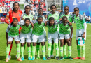 Ghana 2018: Falcons coach invites Oshoala, 47 others to camp