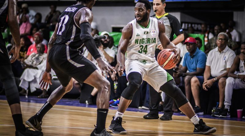 D'Tigers land in China FIBA amidst financial crisis