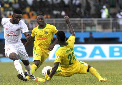 Nigerian football league to kickoff Nov 15th