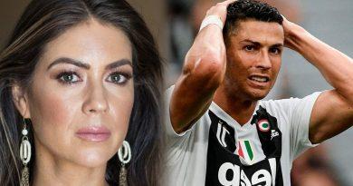 Ronaldo's 'secret £287k contract' with his rape accuser revealed