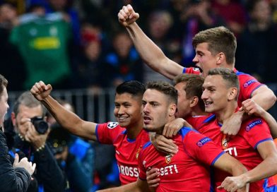CSKA Moscow humiliate Real Madrid at Bernabeu