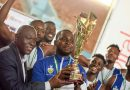 Champions Hoopers back in Port Harcourt, set for Africa