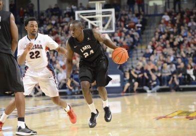 Ayo Foundation holds Easter Basketball Camp