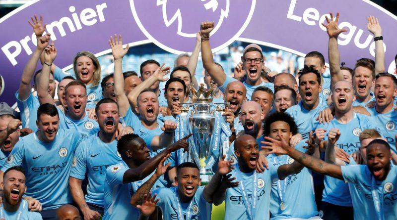 Man City Title Odds