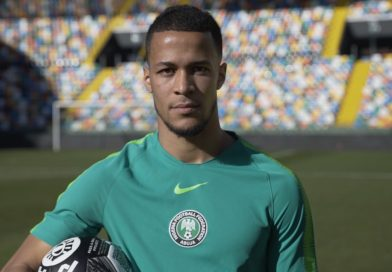 Nigeria defender Ekong leads campaign against neglected tropical diseases