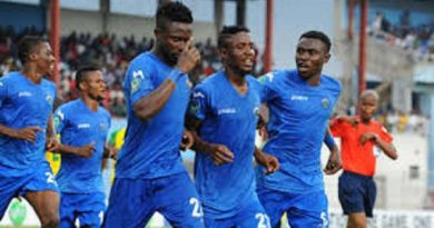Smart City knock Enyimba out of Aiteo Cup