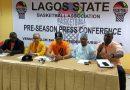 Eko Basketball League set for tip off