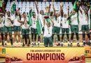 Flawless D'Tigress retain African title