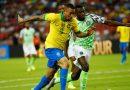 Brazil force Nigeria to 1-1 draw
