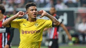 Sancho agrees to Manchester United deal