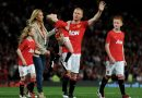 Paul Scholes' wife quits marital home