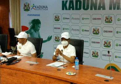 Kaduna marathon to cost N300m as Gov El-Rufai joins the race