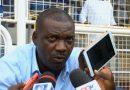 Eguavoen takes charge at Stade Malien de Bamako