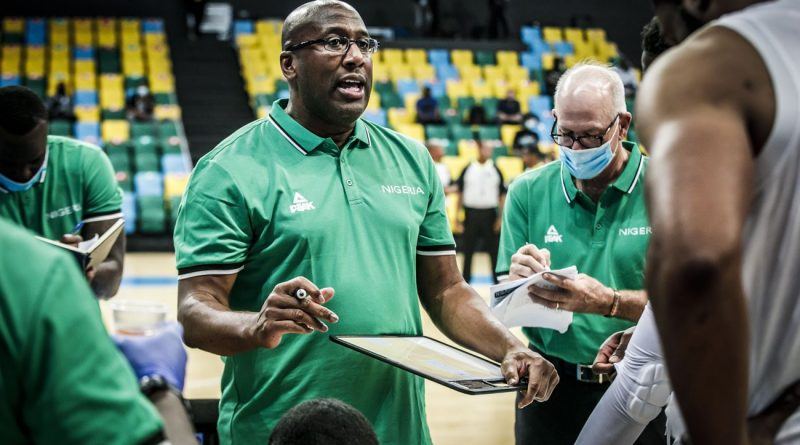 African teams can compete with world best, says D'Tigers coach