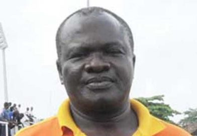 Aspire Football Dreams Nigeria mourns Erico