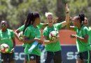 Banyana spank Falcons 4-2 to win Aisha Buhari Tournament
