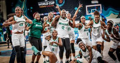 D'Tigress, WNBA team of Africa – Cote d'Ivoire coach