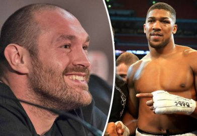 Tyson Fury, Joshua fight hanging as judge rules in Wilder's favour