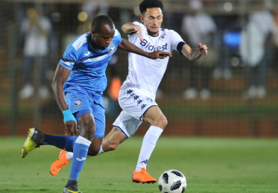 Pyramids drill Enyimba 4-1 in Egypt
