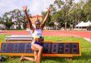 Okagbare races to eighth 100m title, Adegoke fastest Nigerian man