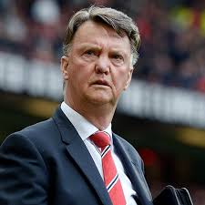Louis van Gaal named Holland manager for third time