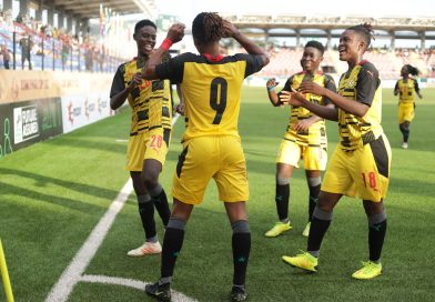 Black Queens beat Cameroon 2-0, as Nigeria, South Africa set for last game